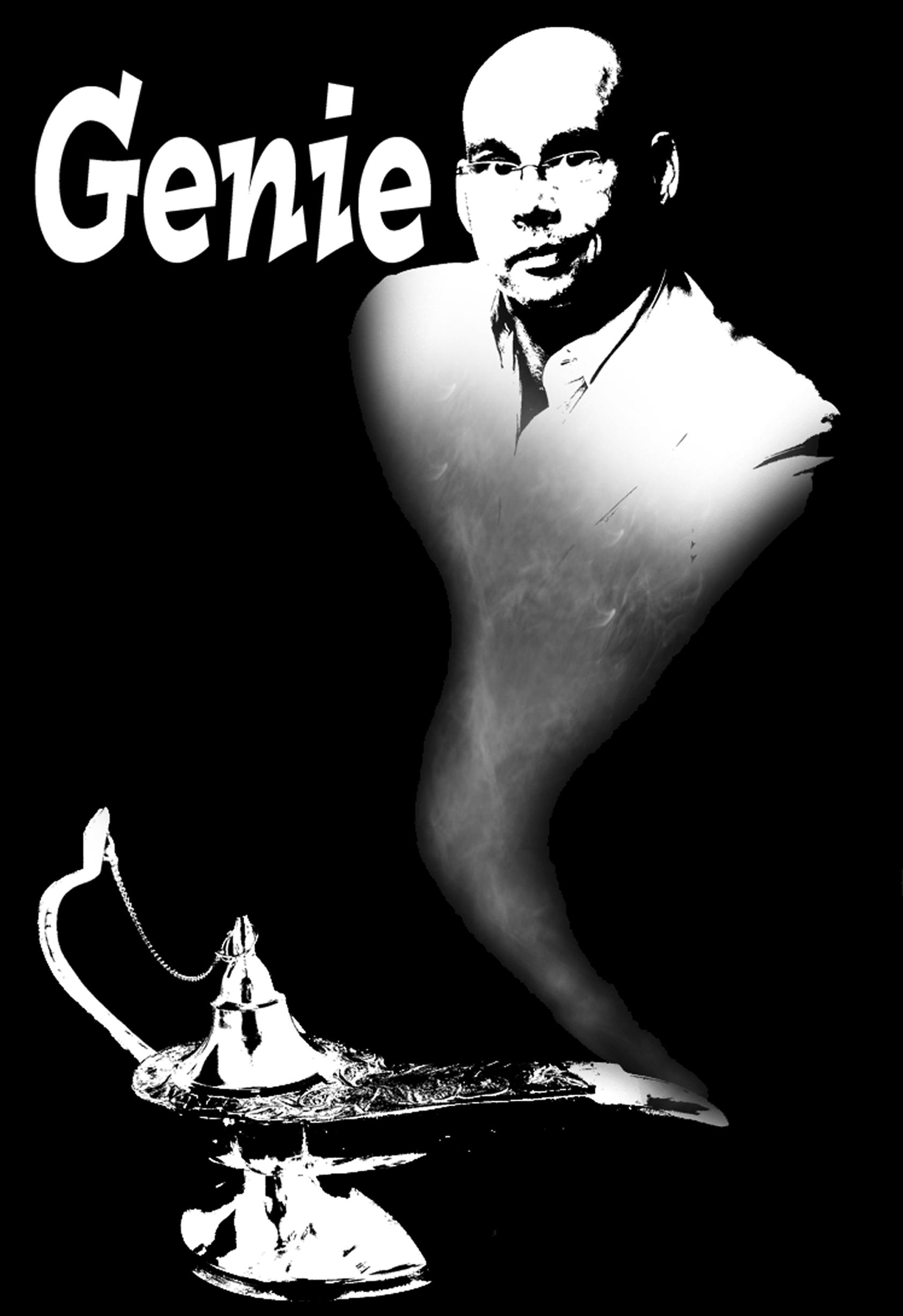 Genie | Der Geist aus der Lampe